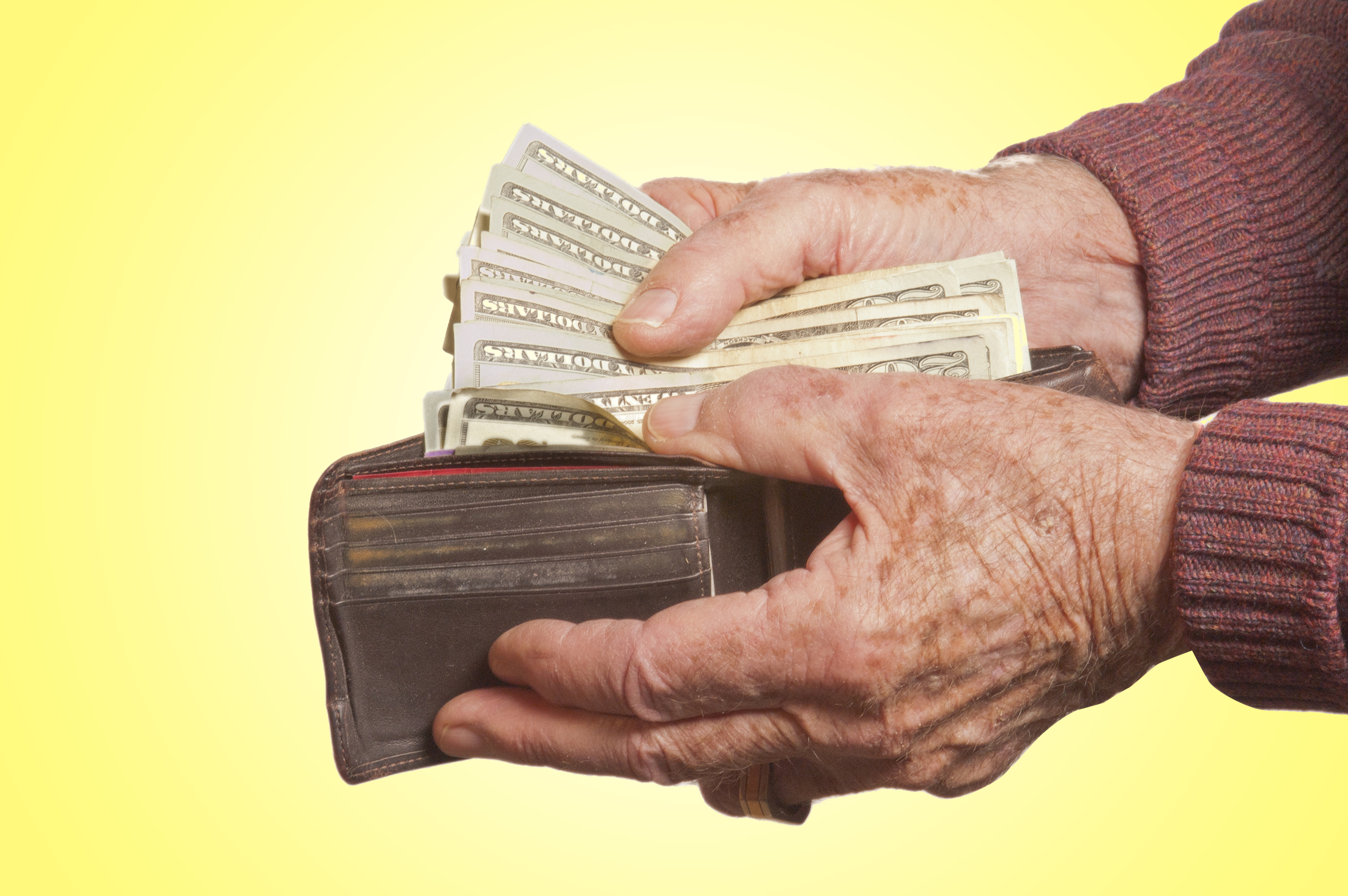 The Part About Retirement Provision That Most People Just Don't Get!
