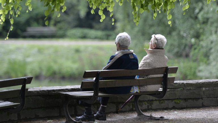It's Time To Retire Our Definition Of Retirement